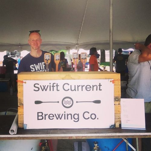 Manchester Brewfest July 27th, 2019