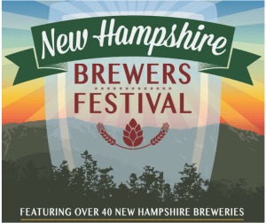NH Brewers Festival Concord NH Featuring Over 40 NH Breweries
