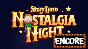 Relive Your Childhood at Story Land For Kids At Heart Ages 21+ With This Nostalgia Event!
