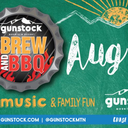 Live Music And Family Fun At Gunstock Mountain Brew & BBQ