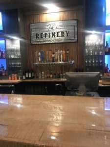 The Refinery In Andover NH Has Been Built From The Ground Up and It Looks Fantastic