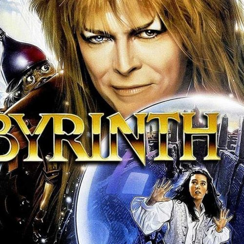 Labyrinth Viewing Party At Chunky's Cinema Pub Manchester: Travel Back In Time With This 80's Classic!