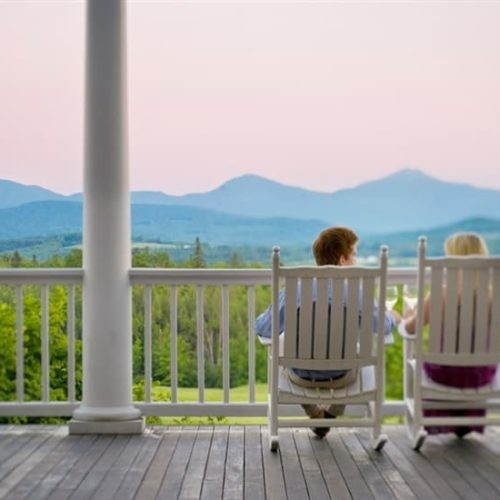 Romantic Getaways In New Hampshire
