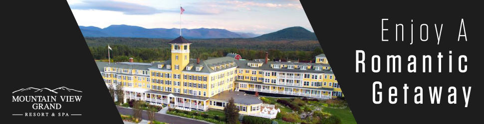 Romantic Getaways In NH