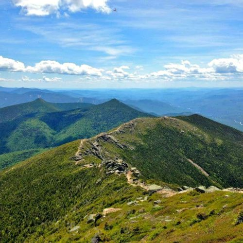 The Top 10 White Mountain Day Hikes