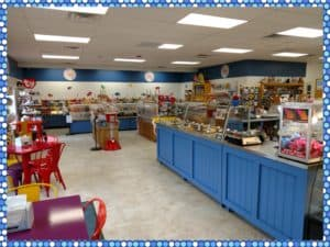True Confections Candies & Gift Shop!