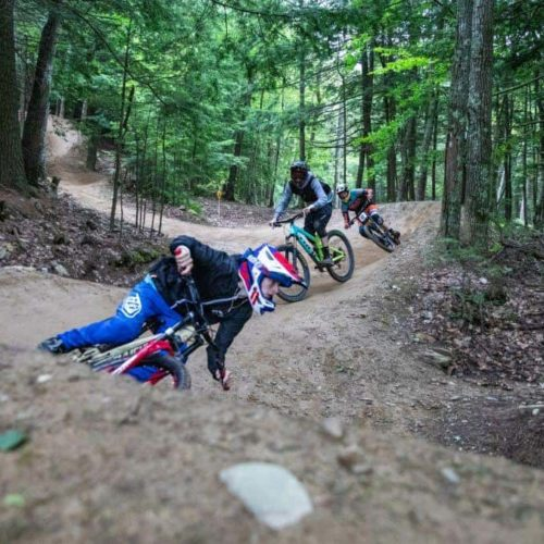 Highland Mountain Bike Park – A NH Mecca For Mountain Bike Enthusiasts